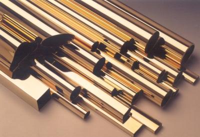 Naval Brass Brooklyn New York Global Metals