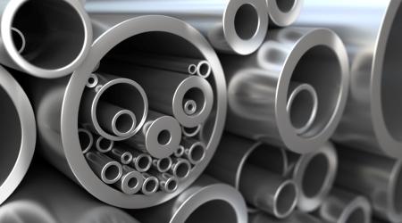 Aluminum Pipe Aluminum Piping